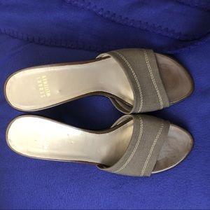 Stuart Weitzman sandals size 7.5 NEW